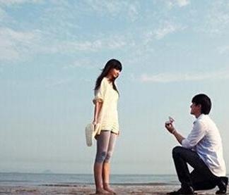 [求婚誓言表白]最感人的求婚表白