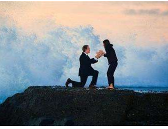 婚礼上新郎求婚词_婚礼现场新郎求婚词